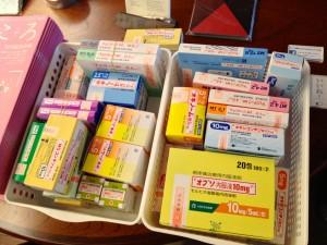 医療用麻薬